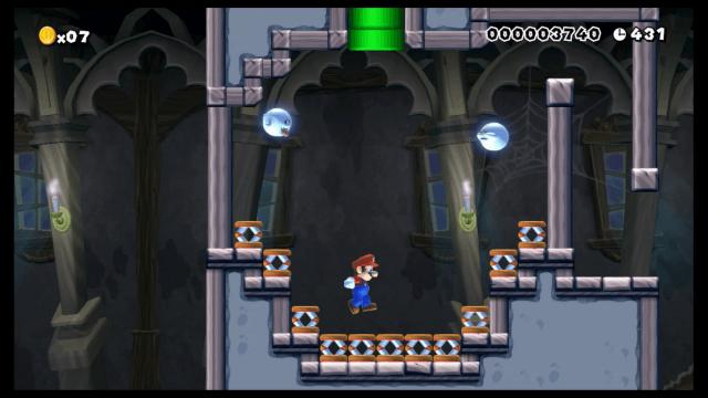 Super Mario Maker - GameStudio78_2