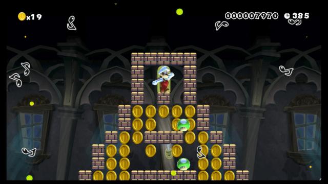 Super Mario Maker - GameStudio78_3