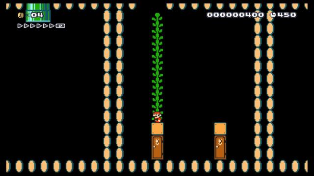 Super Mario Maker - NerdMonkeys_2