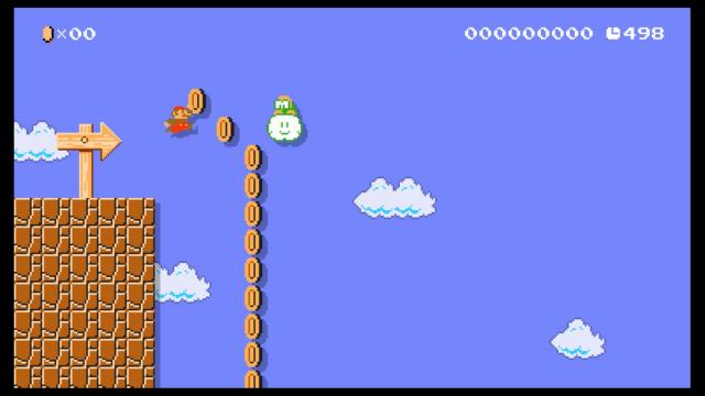 Super Mario Maker - Upfall Studios_1
