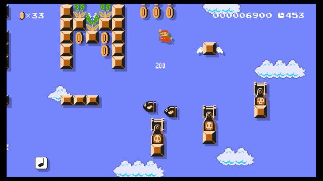 Super Mario Maker - Upfall Studios_4