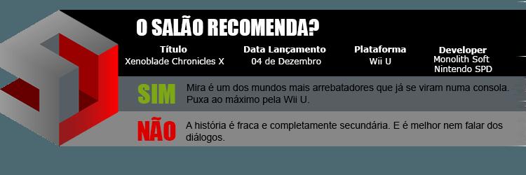 RECOMENDA XENOBLADE
