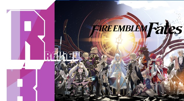 Review-FireEmblemFates