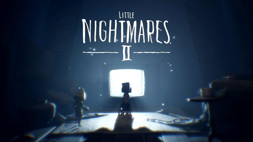análise Little Nightmares 2
