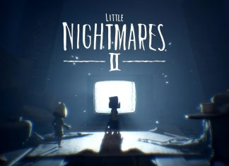 análise Little Nightmares 2
