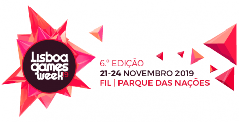Lisboa Games Week