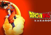 Dragon Ball Z Kakarot