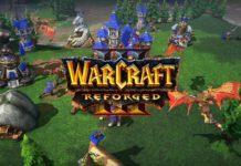 warcraft 3 reforged