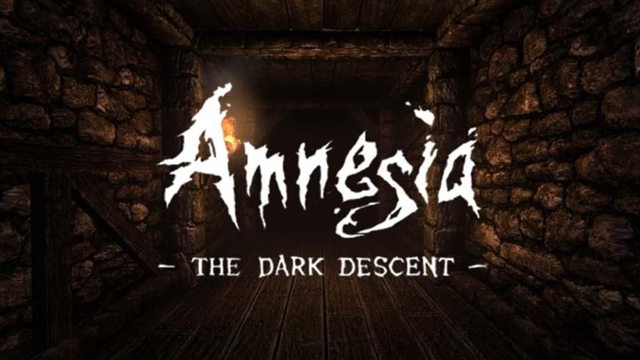 Amnesia: The Dark Descent grátis na Epic Games Store ...
