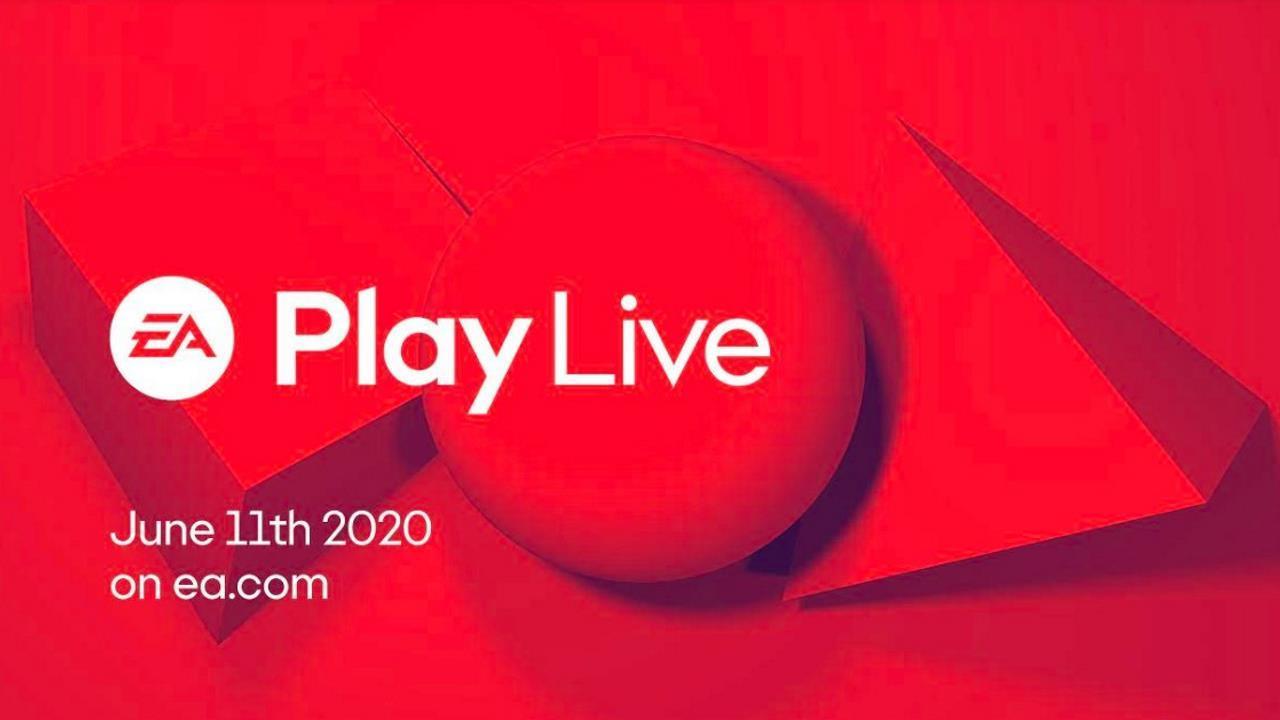 EA Play Live a 11 de Junho | Salão de Jogos