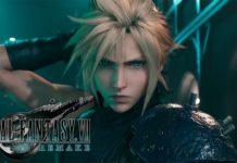 Final Fantasy 7 Remake walkthrough