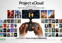 Project-xCloud