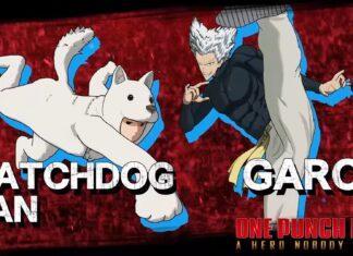one_punch_mangarouwatchdogman