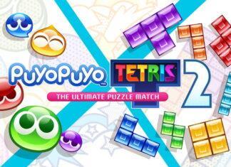 PuyoPuyoTetris2