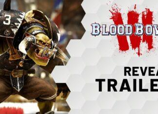 Blood Bowl 3 revelado na Gamescom