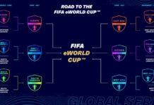 FIFA 21 Global Series Competition Overview