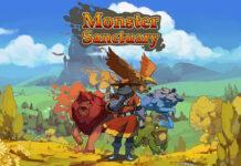 MonsterSanctuary