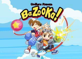 Umihara-Kawase-BaZooKa-análise