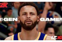 NBA 2k21 next gen analise