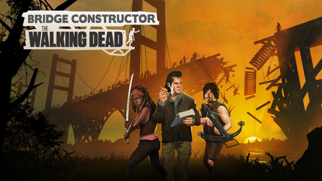 Bridge-Constructor-The-Walking-Dead