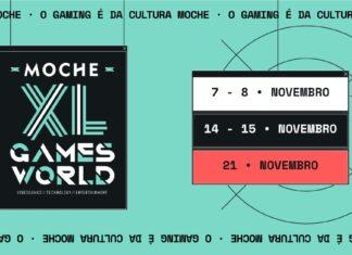 MOCHE XL Games World