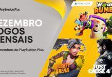 PlayStation Plus_Dezembro