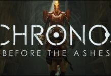 Chronos Before The Ashes análise