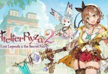 Atelier Ryza 2 Lost Legends & The Secret Fairy análise