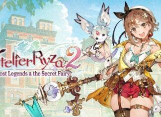 Atelier Ryza 2 Lost Legends & The Secret Fairy análise