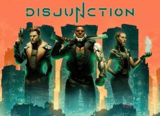 disjuction