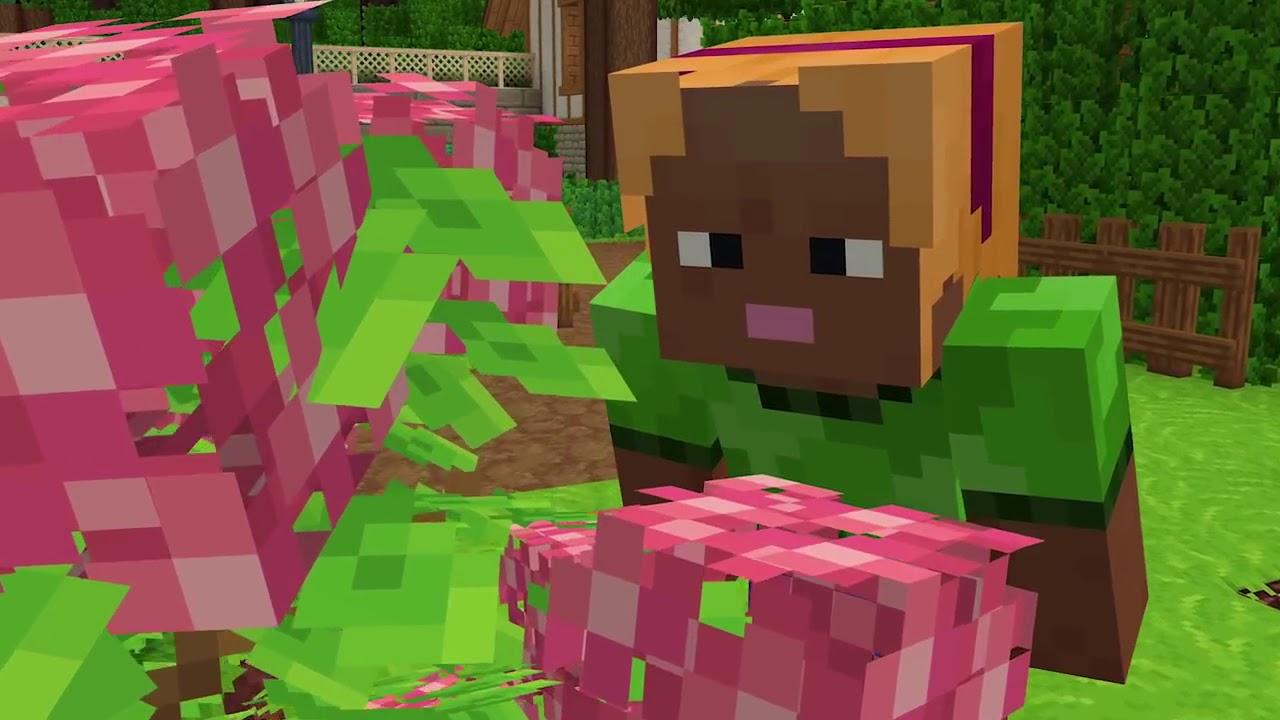 Novo conteúdo gratuito chega ao Minecraft  Salão de Jogos
