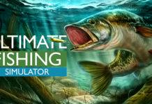 ultimate fishing simulator análise
