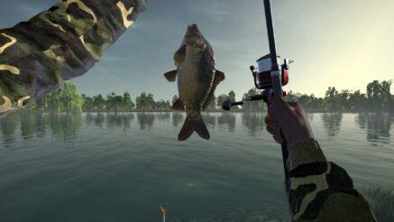 ultimate fishing simulator img1