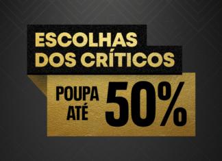 PS Store_Escolhas dos Críticos_descontos