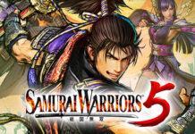 Samurai warriors 5 anunciado