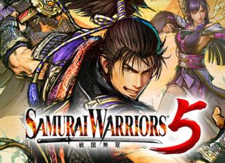 Samurai warriors 5 anunciado