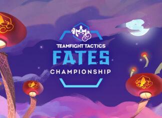 Riot Games anuncia o Teamfight Tactics: Fates Championship