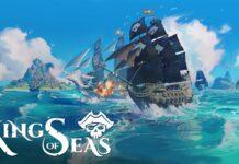 King of Seas analise