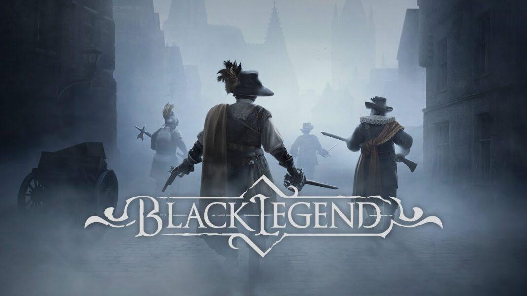 Black Legend análise