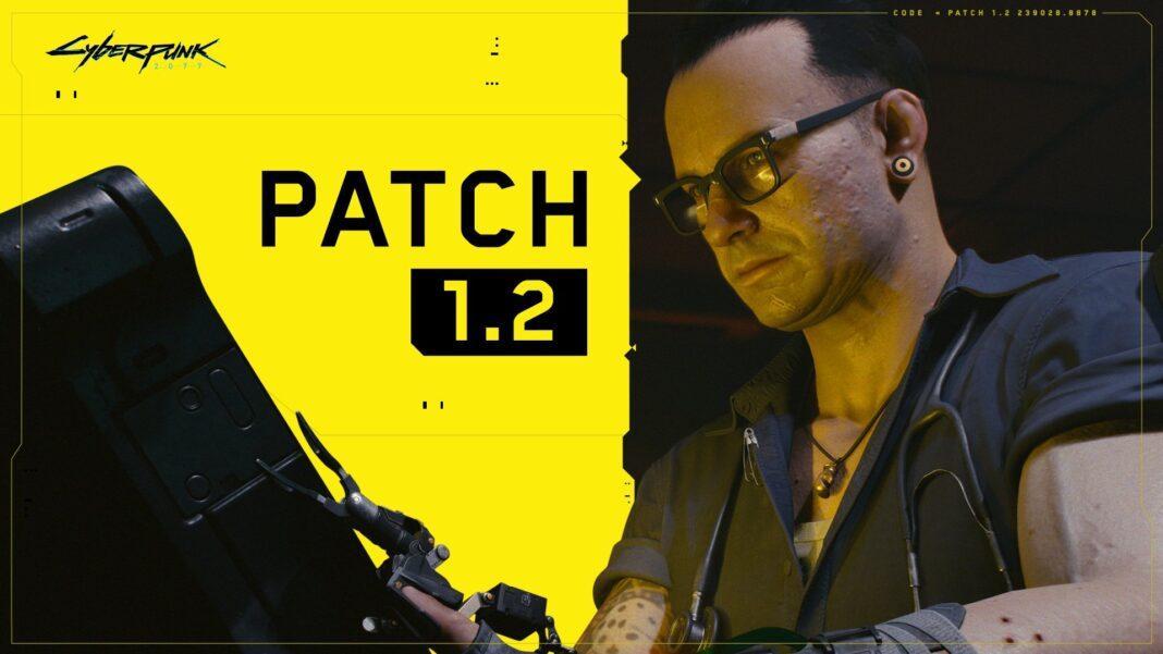 cyberpunk 2077-patch
