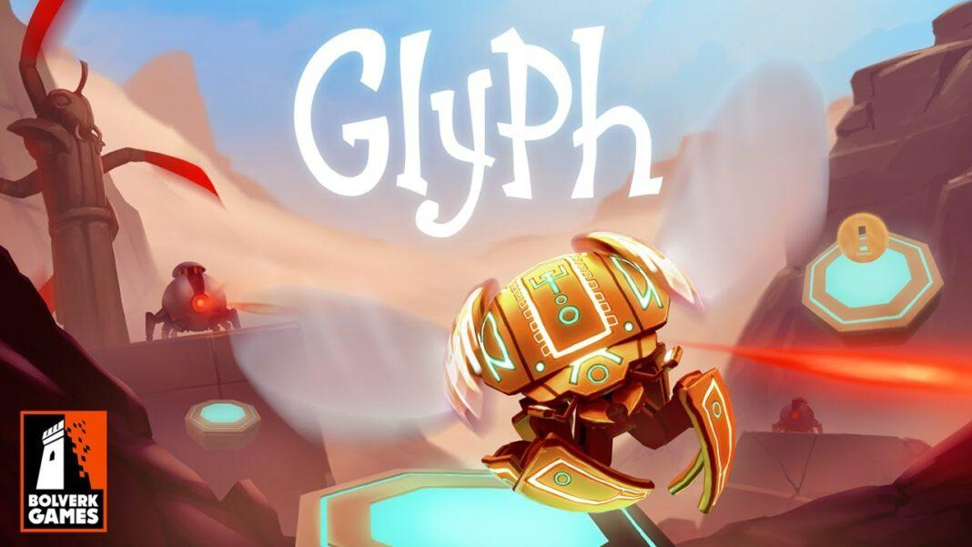 Glyph: analise