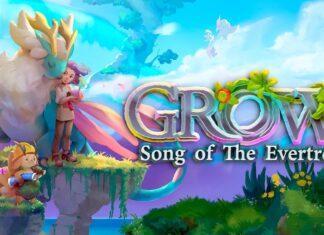 Grow: Song of the Evertree anunciado