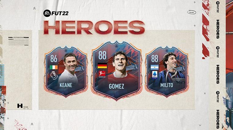 fut heroes 21