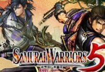 samurai warriors 5 analise