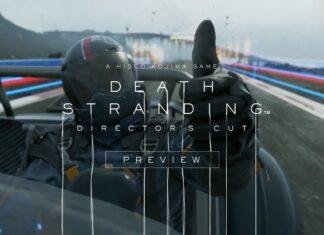 Death Stranding Director Cut